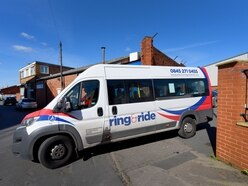 Express & Star comment: Efforts must be made to save Ring and Ride buses