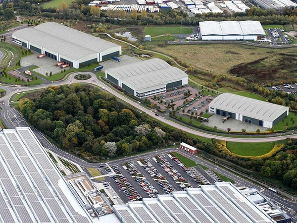 More businesses interested in Wolverhampton's I54 estate, Halesowen property group says