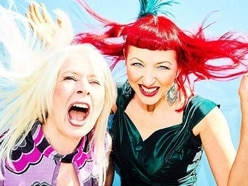Fuzzbox to play anniversary festival for Wyre Forest-based charity