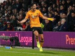 Wolves striker Jimenez hungry for more in 2020