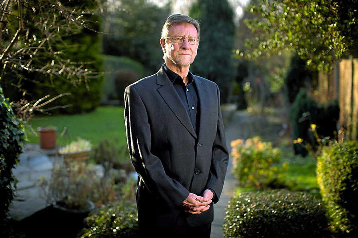 Prayer-row doctor David Drew will now drop appeal case