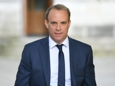 Raab sets out sanctions for 'worst human rights abusers'