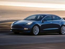 Elon Musk says Tesla is working on all-wheel-drive and performance Model 3s