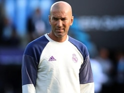 Zidane sets his sights on winning Copa del Rey after Real ease into last 16