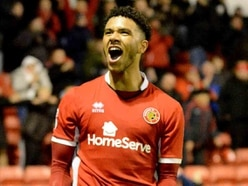 Walsall trio dealing with hamstring injuries