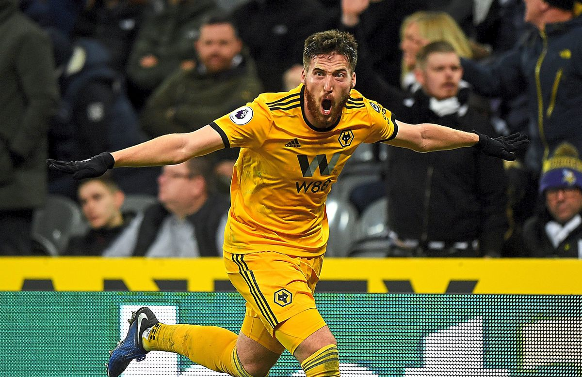 Things are looking rosy once again for Wolves (AMA/Sam Bagnall)