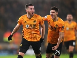 Matt Doherty wants Wolves to shut out Newcastle United