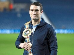 Stakes are sky high for Baggies bomber Tommy Langford