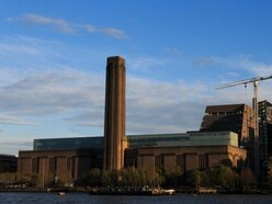 Boy thrown from Tate Modern viewing platform can now stand unaided, says family