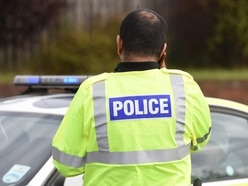Staffordshire Police Special Constable killed in crash