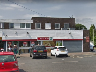Armed robbery-hit Kingswinford store to have licence reviewed