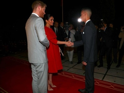Duke and Duchess of Sussex to reach new heights with Atlas Mountains visit