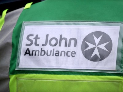 St John Ambulance could go bust in August without further funds, says boss