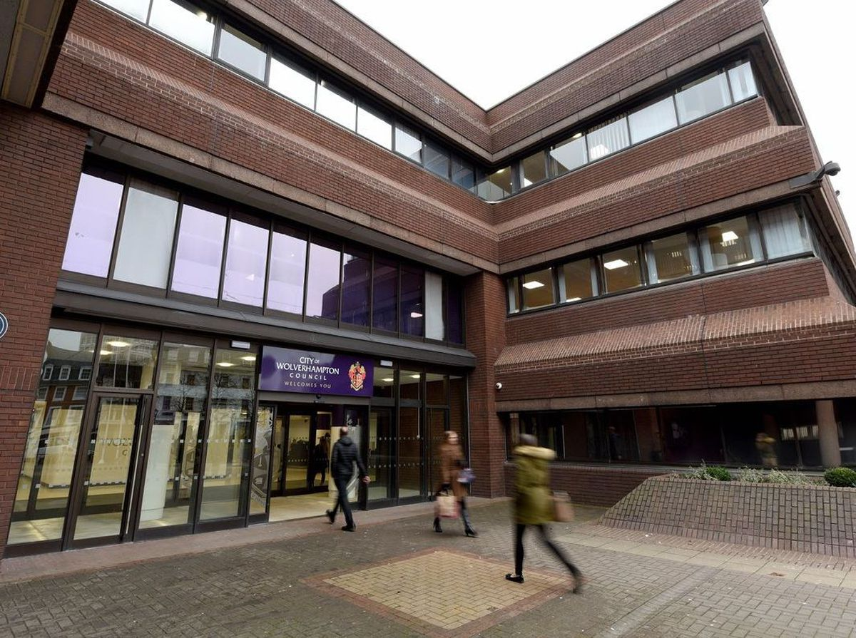 The rapid test centre at Wolverhampton Civic Centre will be closed for one day to allow for building maintenance work