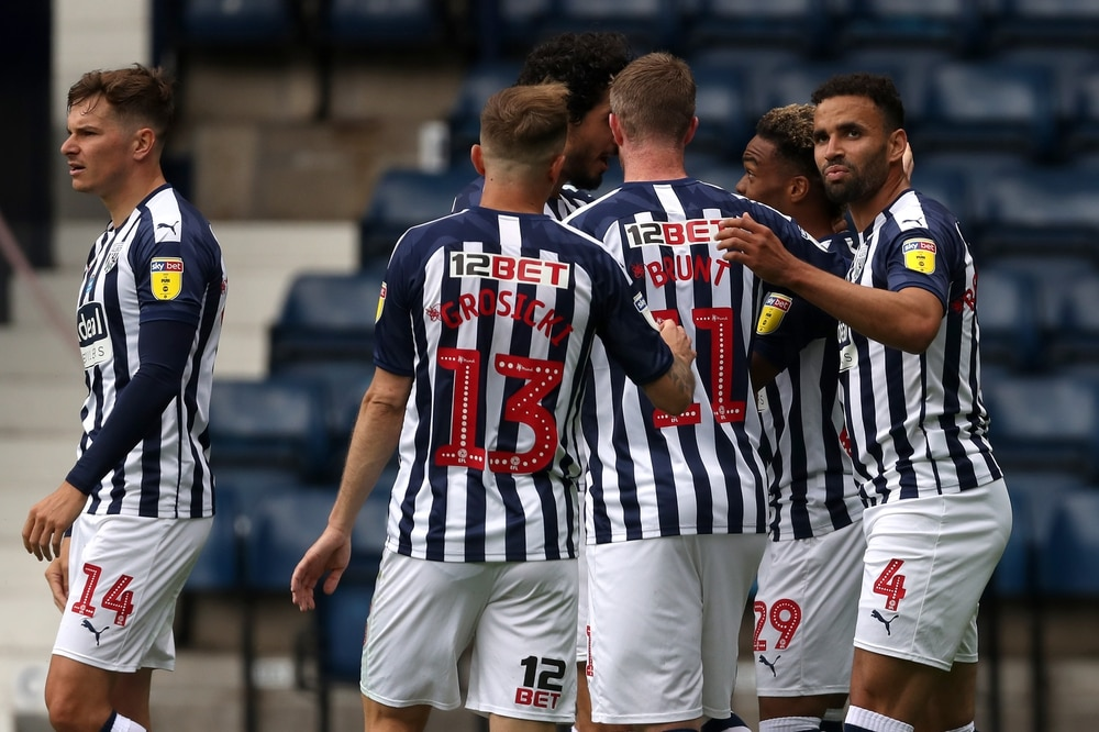 West Brom 4 Hull City 2 - Player ratings | Express & Star