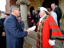 Bishop of Dudley ready to start new role and meet community