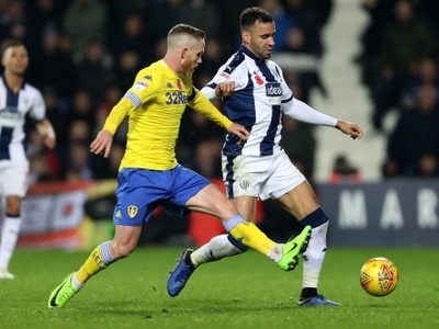 Hal Robson-Kanu: West Brom will build on 'statement' win over Leeds