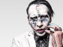 WIN: Tickets to Marilyn Manson in Wolverhampton
