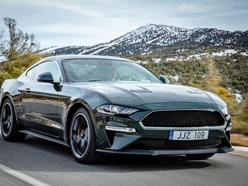 First Drive: The Ford Mustang Bullitt is more than just a film tribute