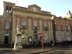 Kidderminster Town Hall receives Arts Council funding