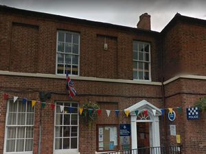 A Google Street View Image Of Stone Town Council\\\'S Office In Station Road Stone where the town\'s police station is also based