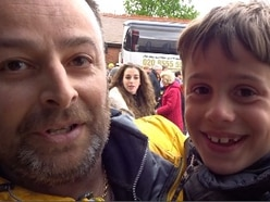 'This one tastes very sweet indeed!' Wolves fans on 2-1 win at Watford - WATCH