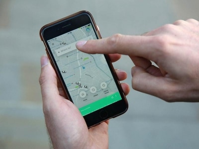 Uber launches appeal against London licence refusal