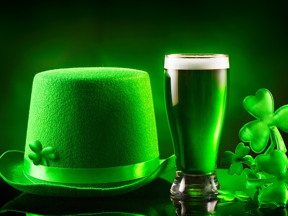 St Patrick's Day: Top places to celebrate in the Midlands and Shropshire