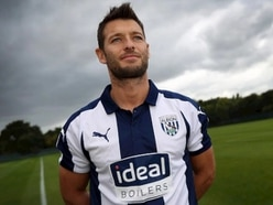 West Brom sign free agent Wes Hoolahan