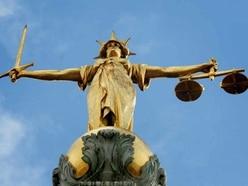 Man jailed for 'terrifying' threats to pregnant ex-partner