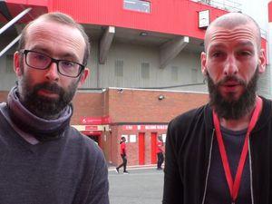 Matt Maher and Luke Hatfield.