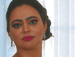 Victim Sarbjit Kaur
