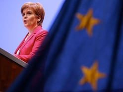 Damaging impact of Brexit cannot be fully mitigated, warns Sturgeon