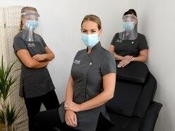 'Forgotten' firms left in limbo over coronavirus reopening