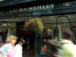 Laura Ashley to close 40 stores