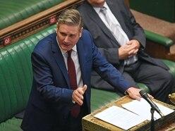 Boris Johnson has not led us well during coronavirus pandemic, says Starmer