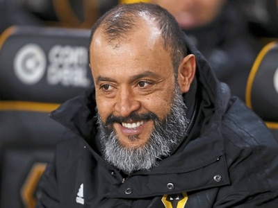 Wolves boss Nuno excited by Molineux expansion plans