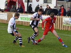 Atherton Collieries 2 Chasetown 0 - Report and pictures