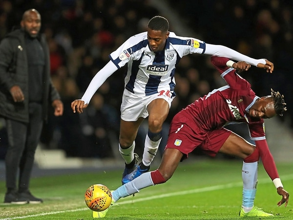 Darren Moore: Treatment of Raheem Sterling proves there is work to do