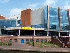'Oldskool' music event in Birmingham blocked