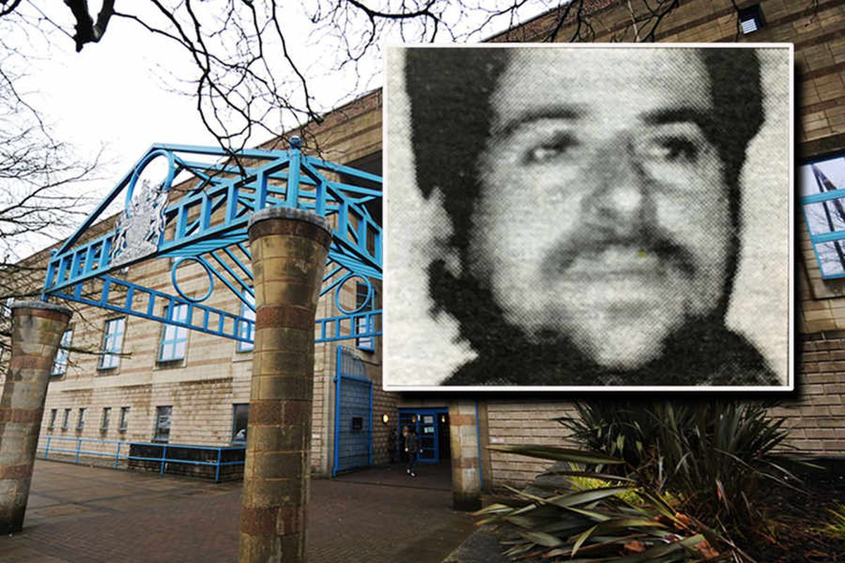 Convicted murderer from Bilston jailed after beating up partner