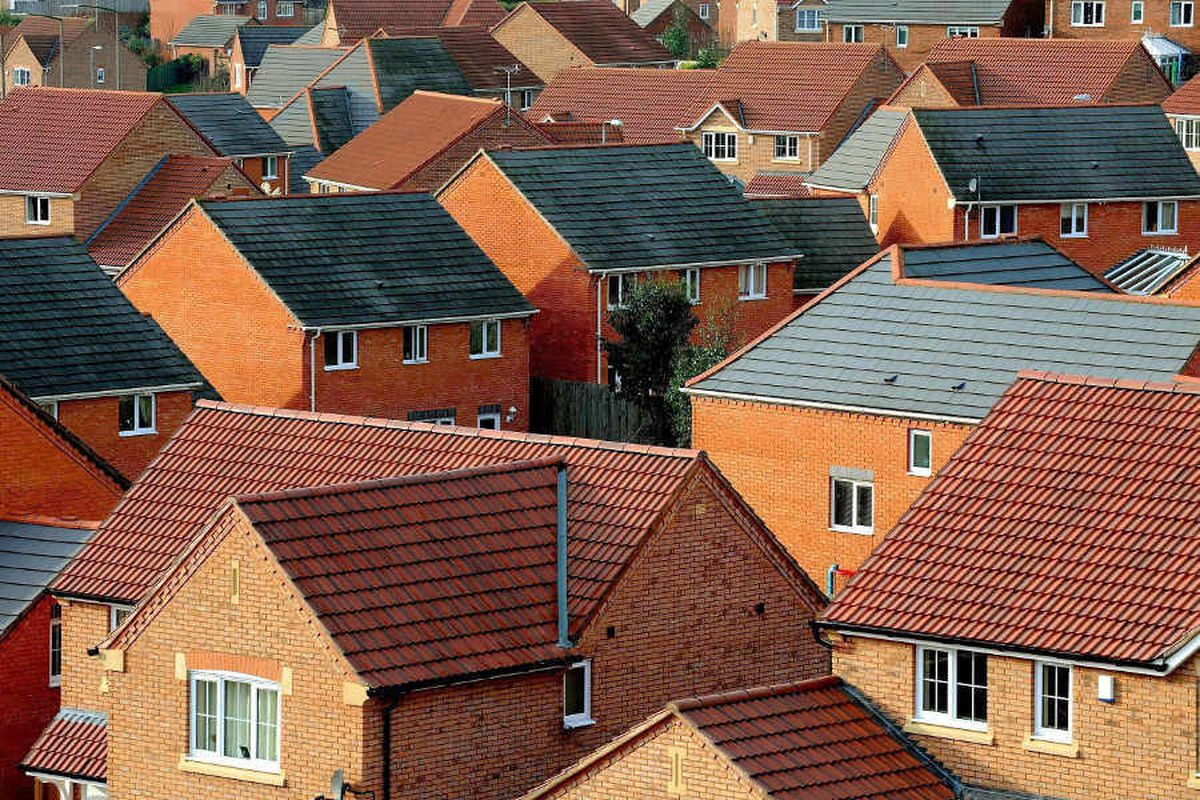 West Midlands property prices going through the roof