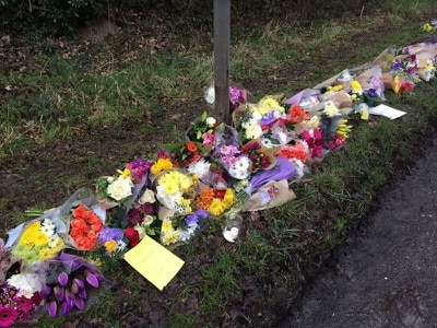 Family seek answers on death of teen and grandfather at level crossing – inquest