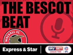 Bescot Beat - Season 2 Episode 7: Spooky stats haunting the Saddlers