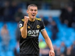 Wolves' Conor Coady is a natural leader – Dave Edwards