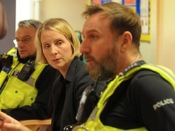 Police funding cuts must be stopped, says Wolverhampton MP Emma Reynolds