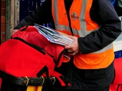 Thousands of dog attacks on postal workers last year