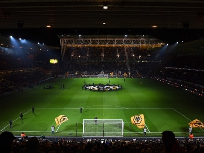 Wolves v Manchester United FA Cup date announced