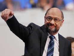 Germany's Social Democrats back coalition talks with Merkel bloc