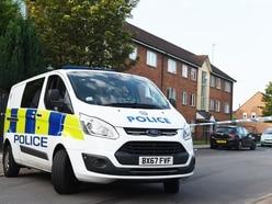 Man seriously injured in Birmingham stab attack